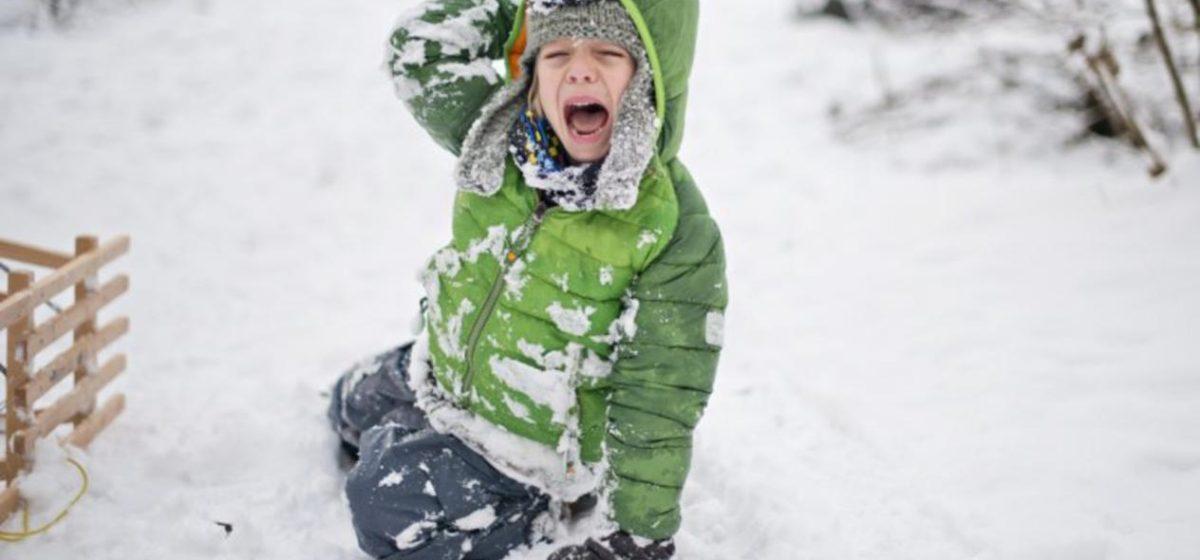 Кто и какие травмы получает чаще всего зимой в Барановичах