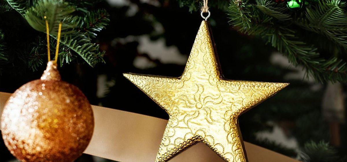 Тест. Знаете ли вы новогодние традиции?