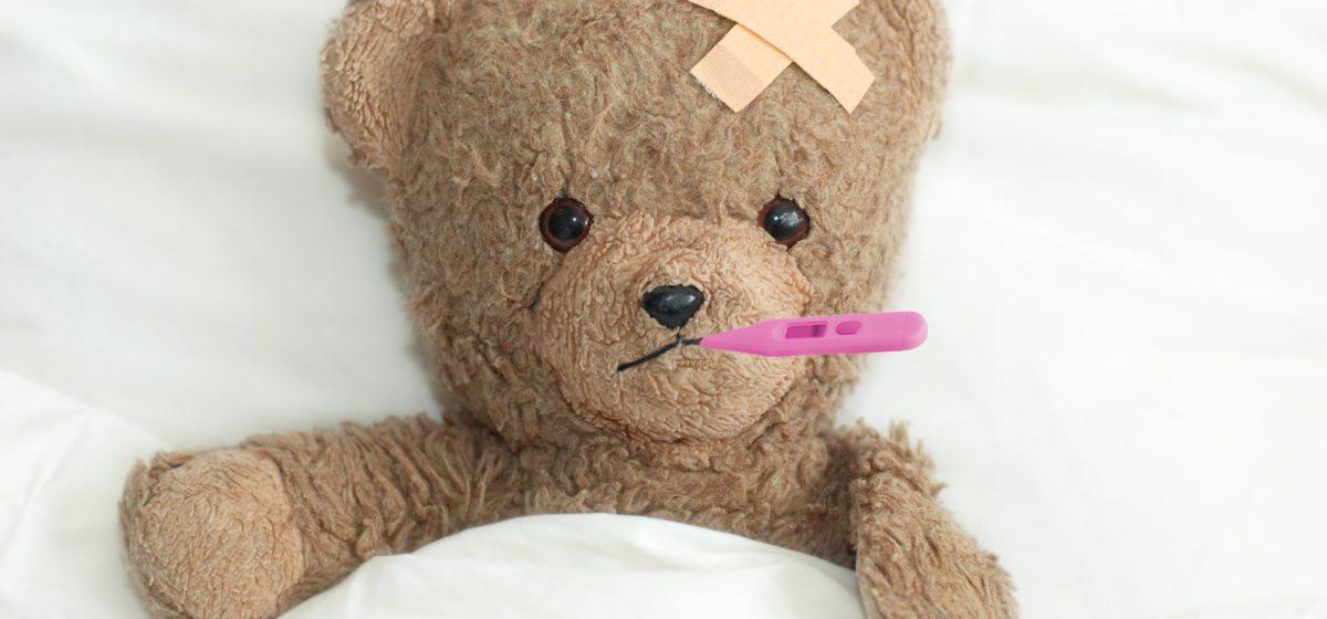 Девять мифов о гриппе и простуде, в которые пора перестать верить