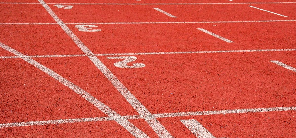 Барановичские спортсмены привезли 9 медалей с первенства Брестской области по легкой атлетике