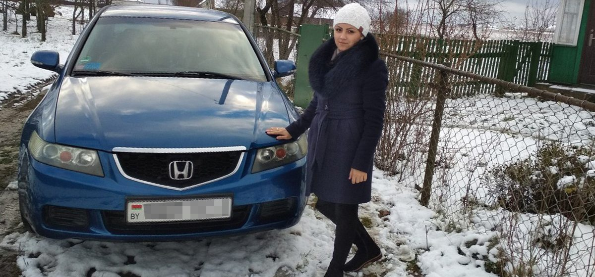 Honda Accord: удобный, но запчасти надо поискать