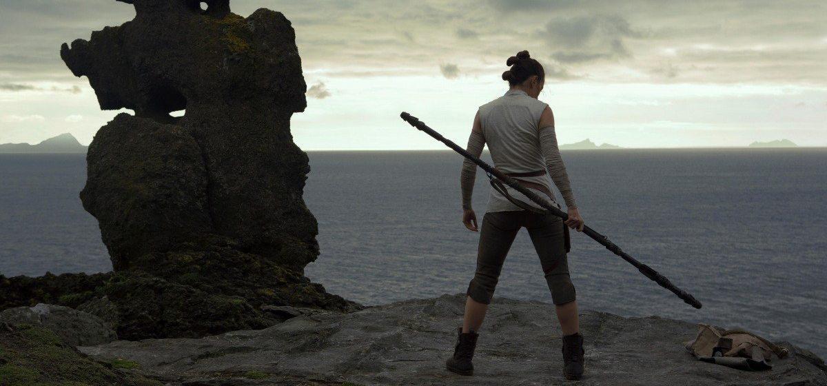 Фильм, на который стоит сходить: «Звездные войны – Последние джедаи»