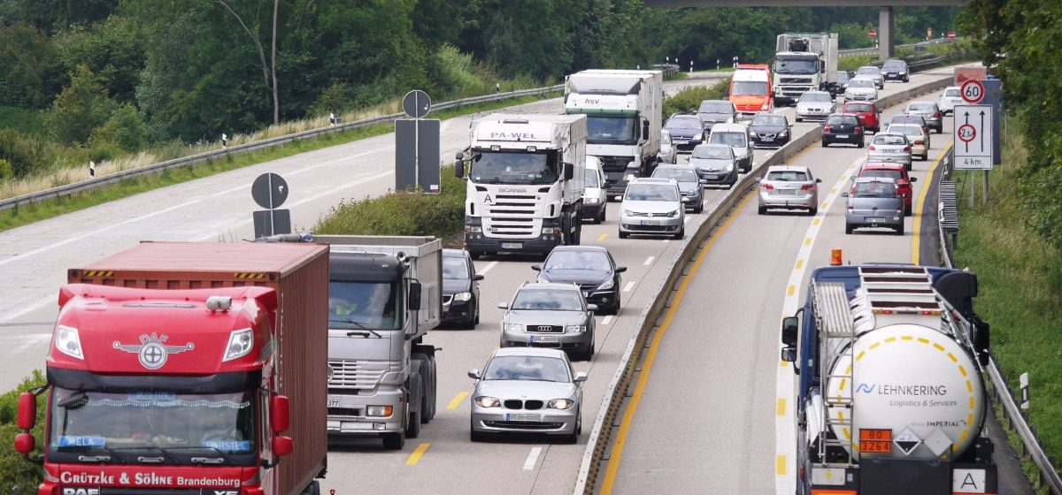 Дорожный сбор наконец отвяжут от техосмотра и разрешат оплачивать по месяцам