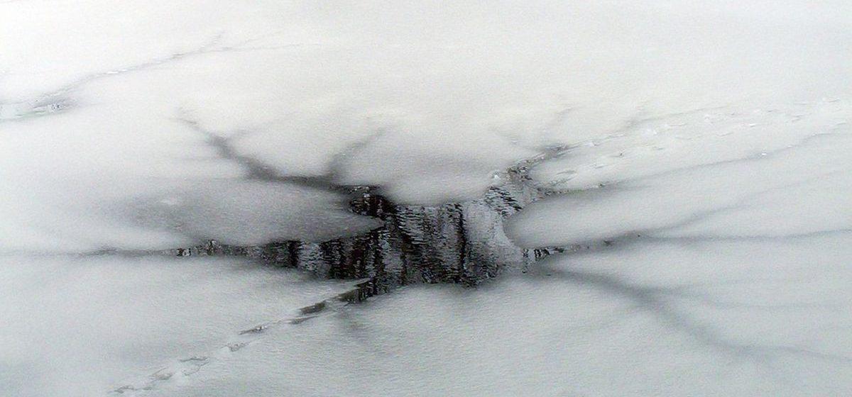 Сбор любителей зимнего плавания пройдет на Мышанке 10 декабря
