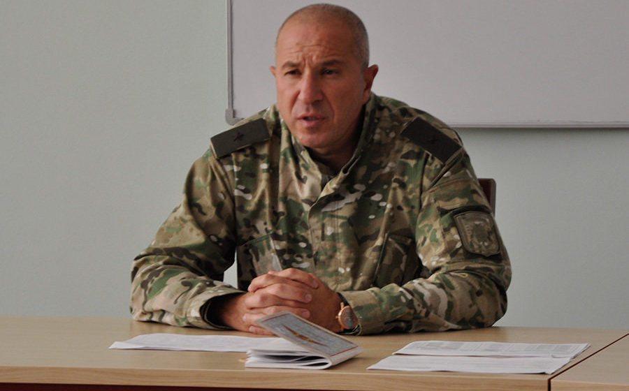Командующий внутренними войсками Караев: После СССР, когда служить остались одни белорусы, я думал, что дедовщина исчезнет