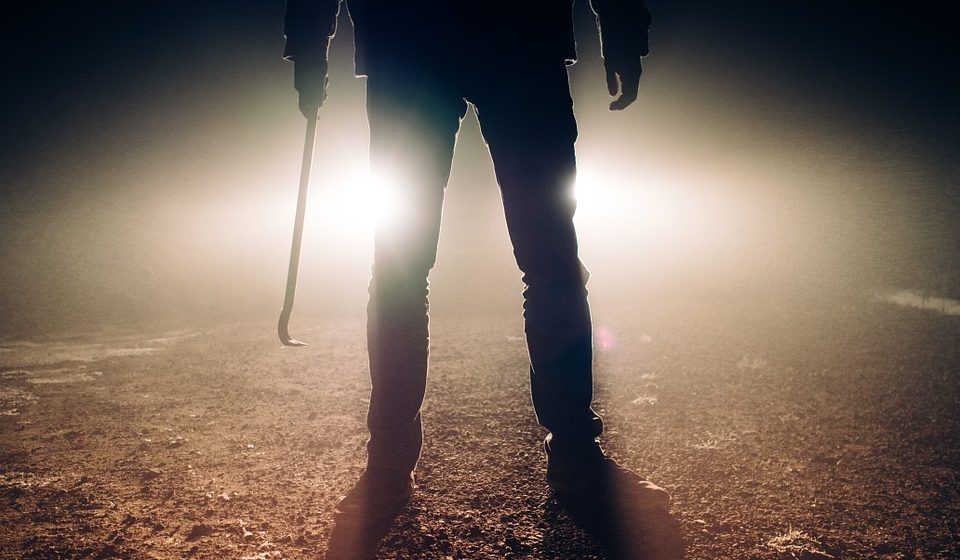 Преступники по двум разбойным нападениям на предпринимателей в Барановичах еще не найдены. Пострадавший бизнесмен связывает обе истории
