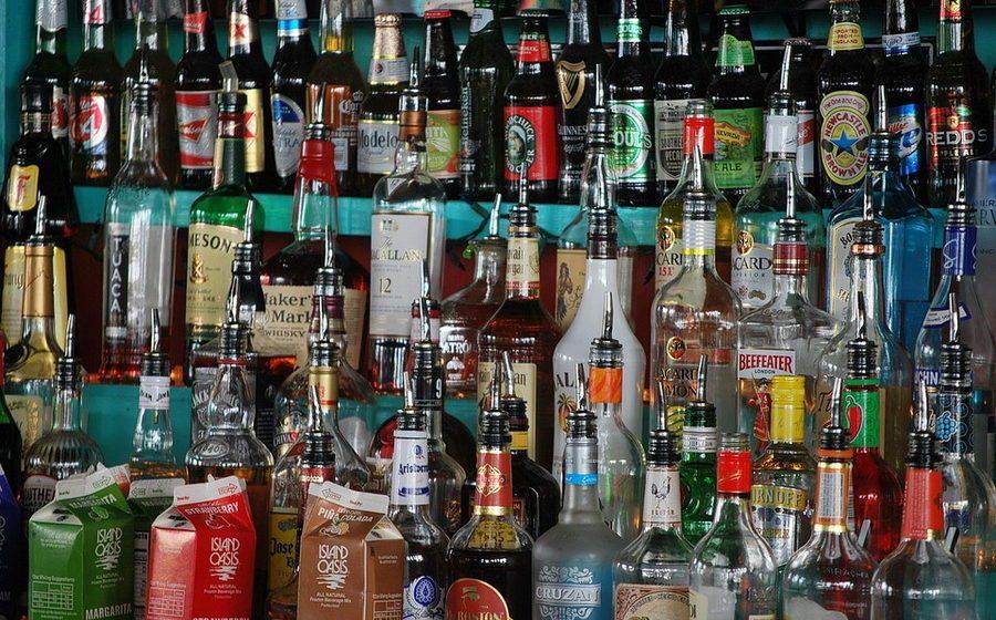 В Литве после Нового года кардинально изменится порядок продажи алкоголя