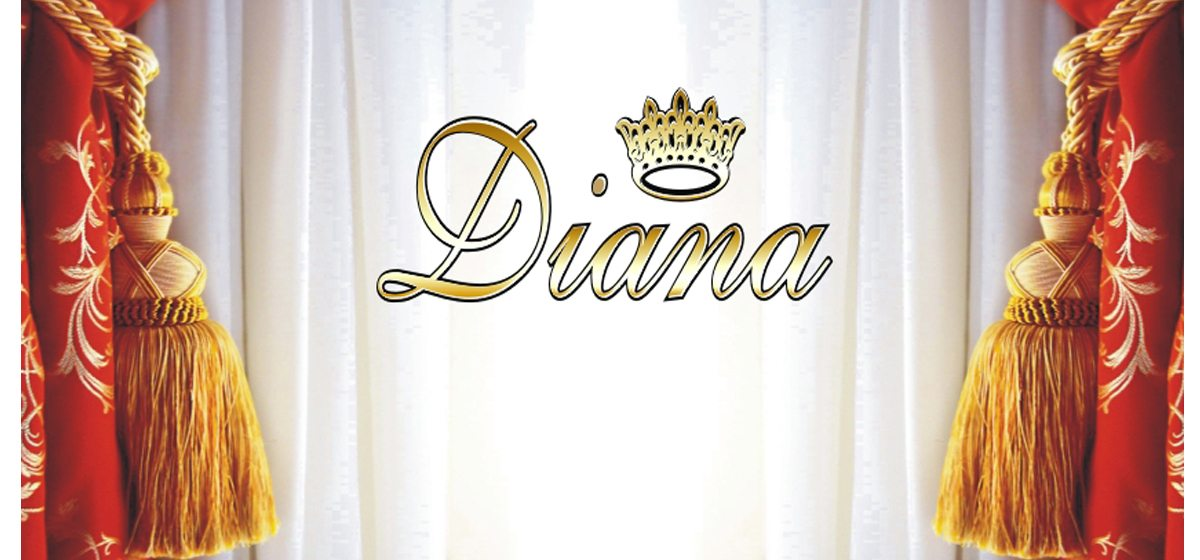 Безупречный интерьер с салоном домашнего текстиля ДИАНА*
