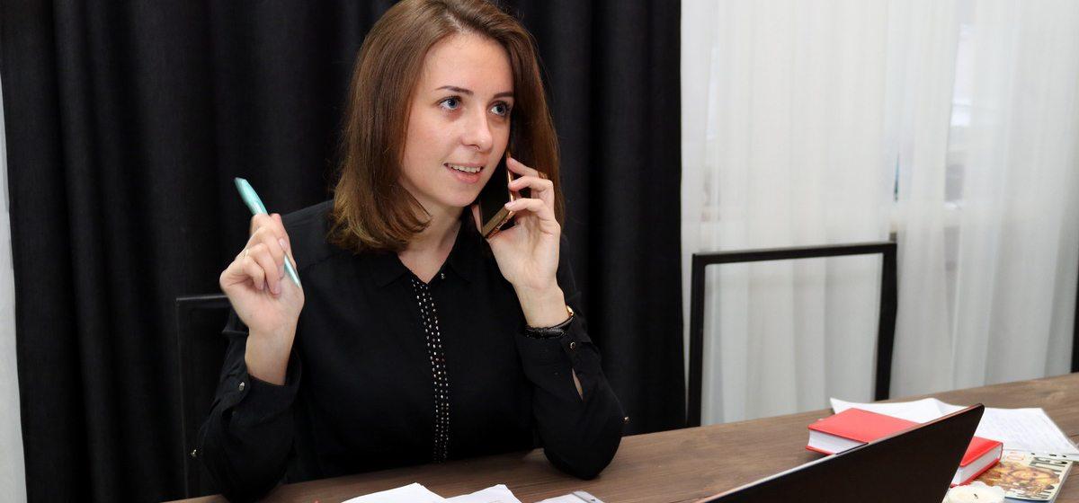 Мой бизнес. Как продавец компьютеров стала организатором свадеб в Барановичах
