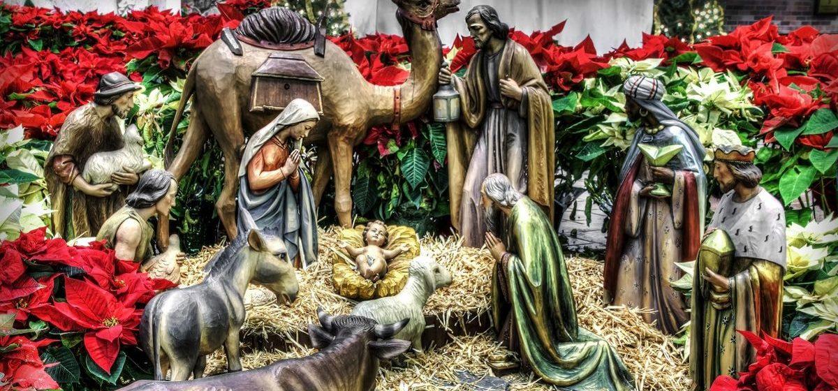 Расклад святочных набажэнстваў 24–25 снежня 2017 года ў Баранавічах