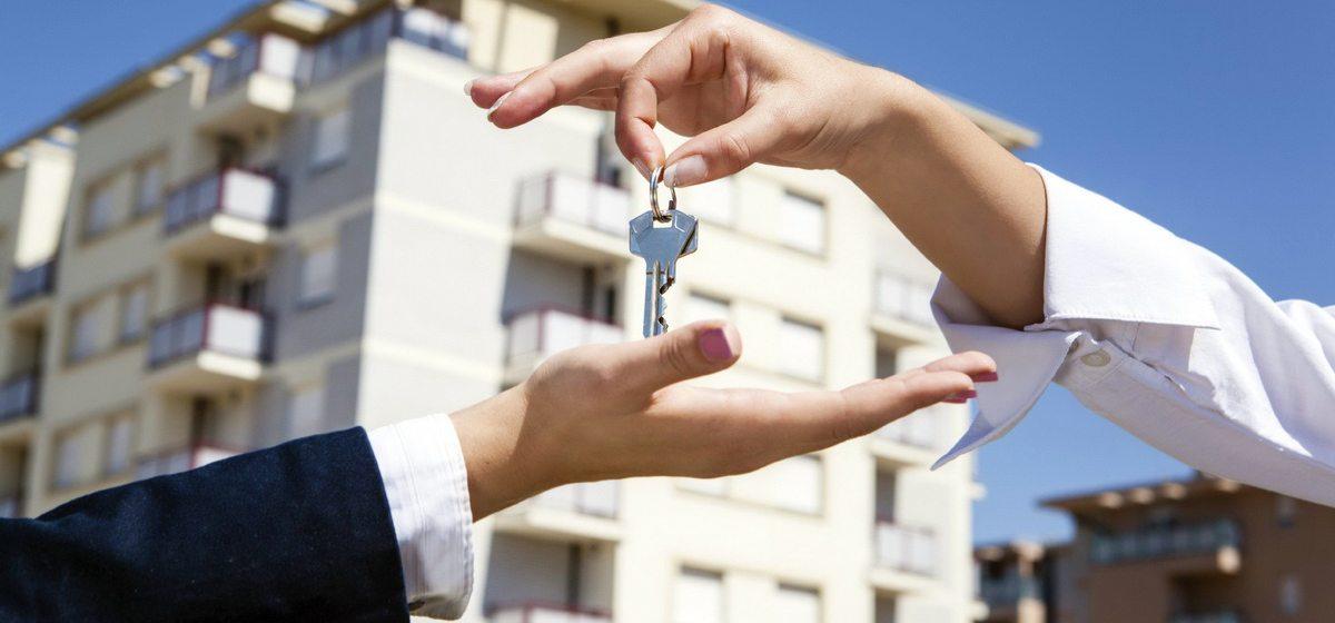 В Барановичах растет цена квадратного метра вторичного жилья