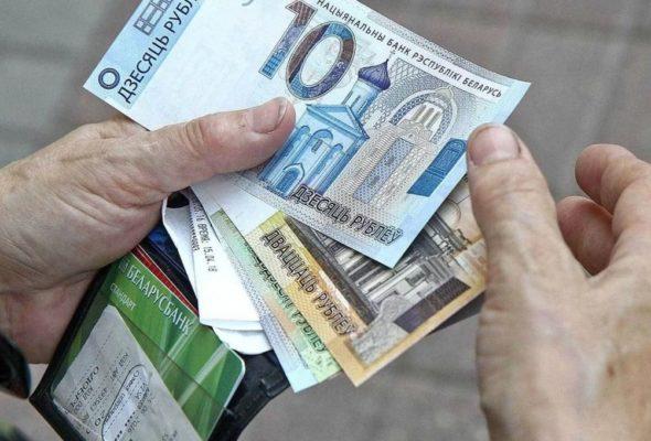 С 1 августа в среднем на 10% увеличат размеры трудовых пенсий