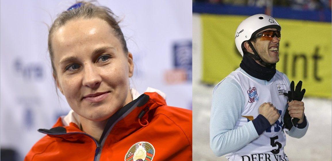 Названы лучшие спортсмены Беларуси 2017 года