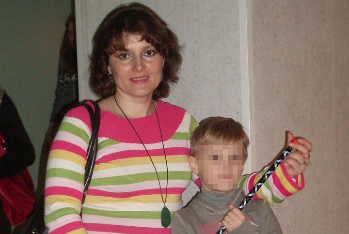 Белоруска, которая нашла в Крыму похищенного четыре года назад сына: «Надеюсь, что есть способы как-то нас защитить»