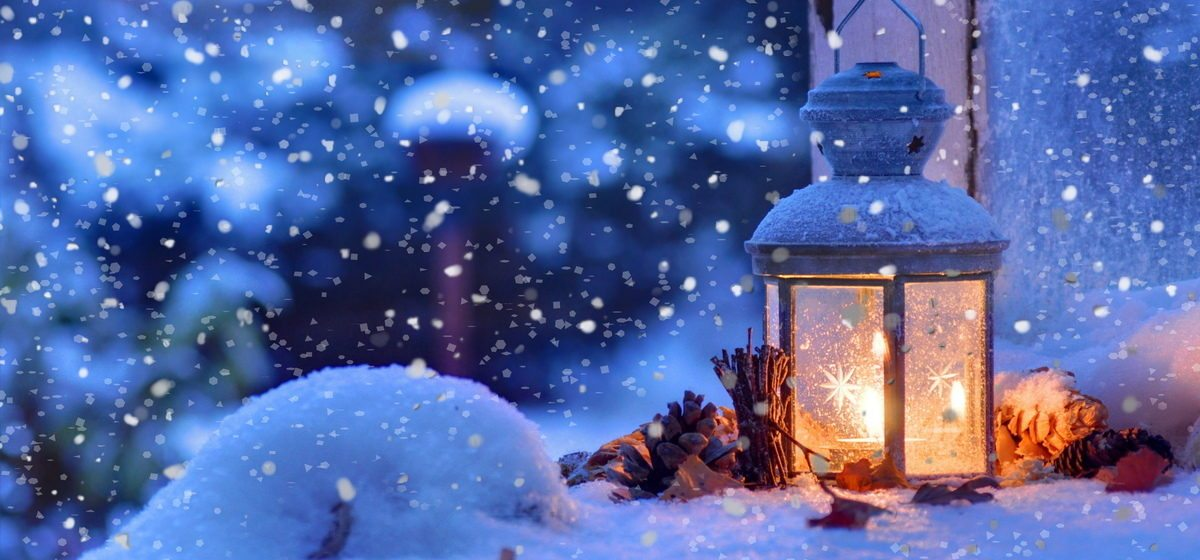 Какая погода будет в Барановичах на Рождество