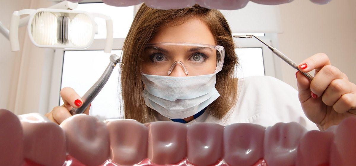 Так и живем. Барановичский стоматолог рассказала о своих доходах и расходах: «Зарплата в 400 рублей – это ничто»