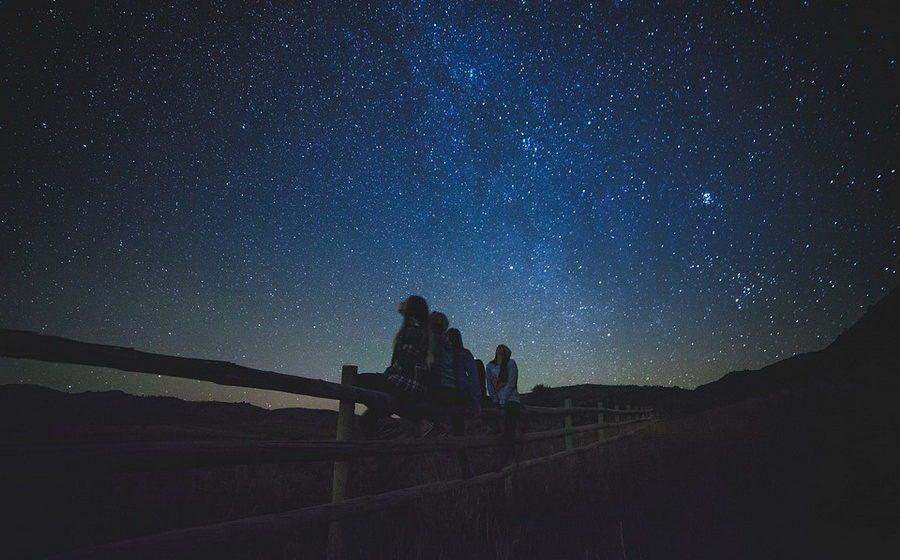 В ночь с 13 на 14 белорусы смогут увидеть мощный звездопад