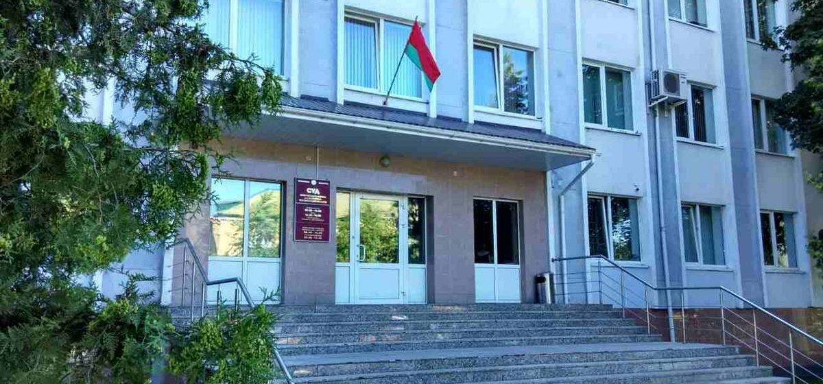 Милиционеры выиграли суд у бобруйского блогера