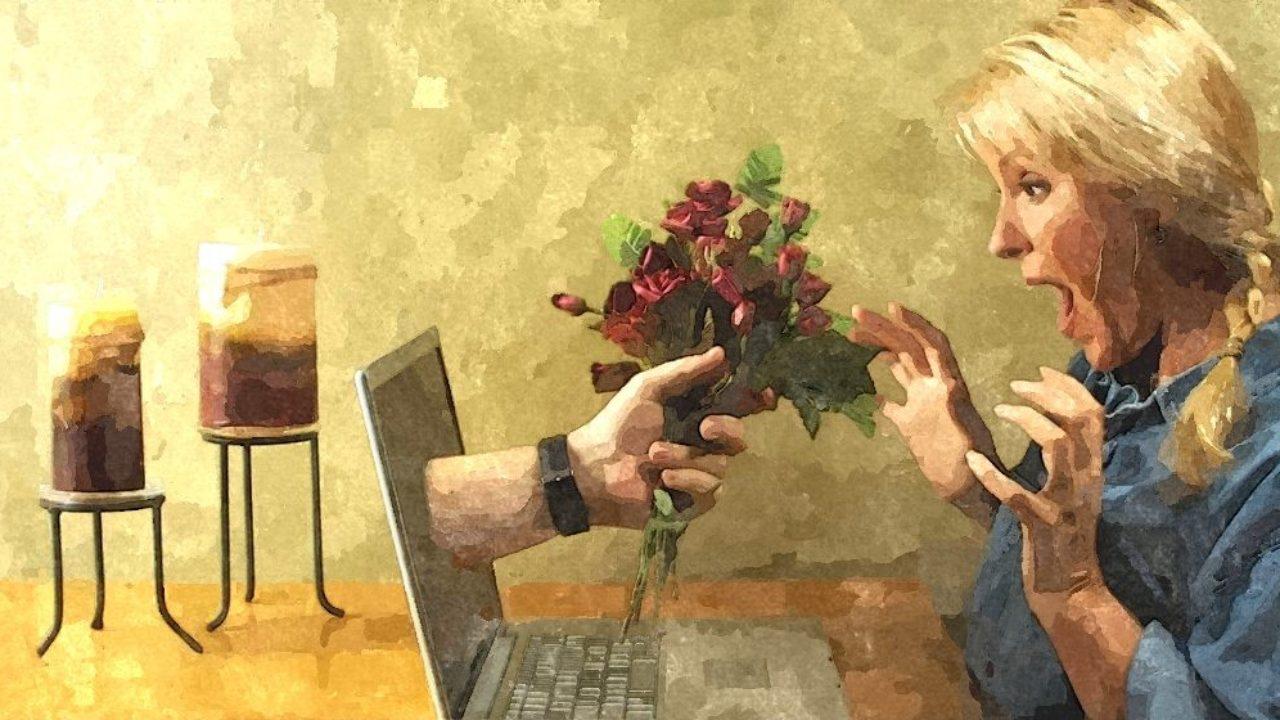 я хочу трахнуться с мужчиной виртуально