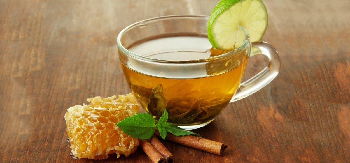ТОП-6 рецептов медовых напитков для зимних вечеров