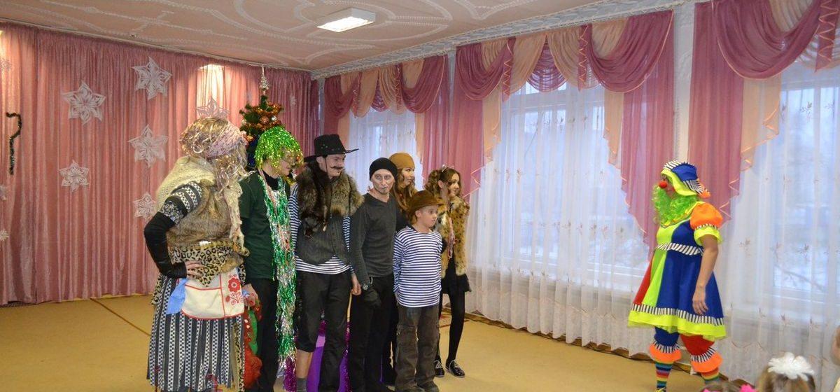 Барановичские велосипедисты готовят новогодний праздник для детей из неблагополучных семей