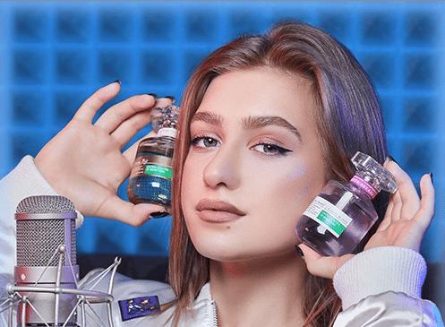 15-летняя белоруска в составе группы заняла третье место на реалити-шоу «Новая Фабрика звезд»