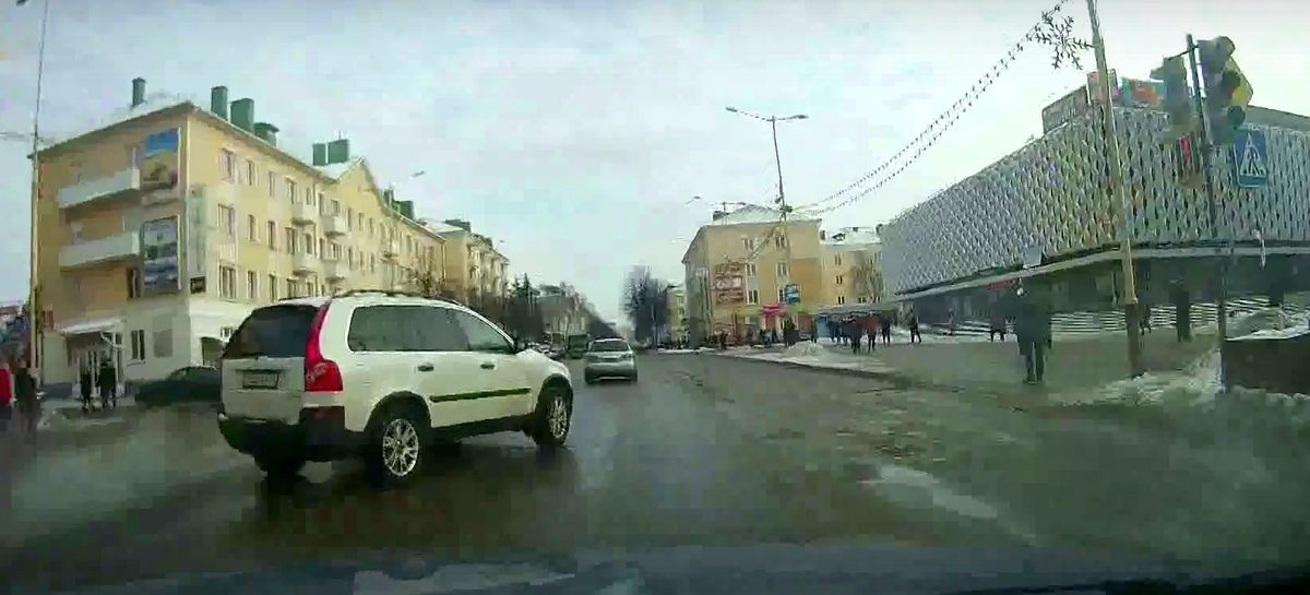 Барановичского автохама показали в передаче «ТВ-Перехват» (видео)