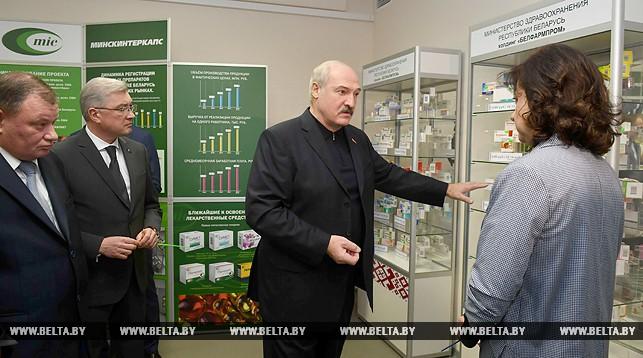 «Покупают за рубль — продают за десять». Лукашенко потребовал разобраться с посредничеством