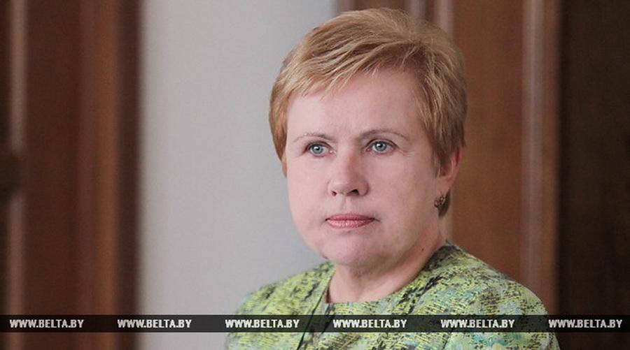 Ермошина предложила уменьшить число подписей для выдвижения на президентских выборах