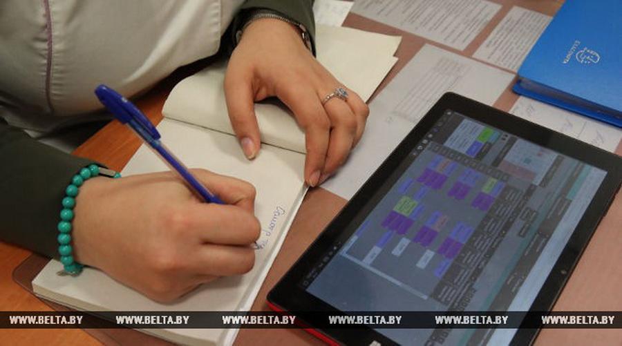 В Беларуси врачей общей практики планируют оснастить планшетами