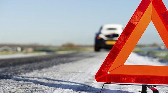 Из-за проведения следственного эксперимента на дороге М1 в Барановичском районе правоохранители ограничат движение