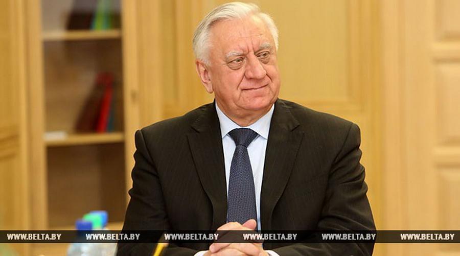 Мясникович: Барановичский район не отгружает инновационную продукцию