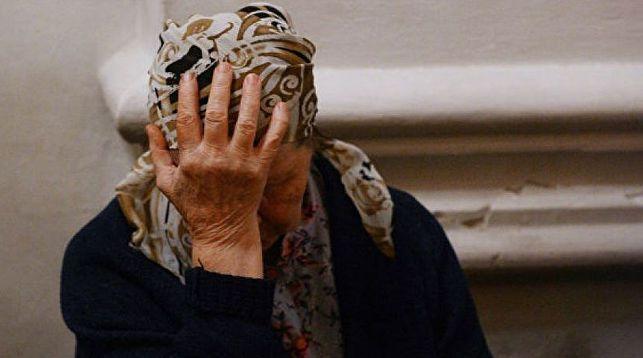 В Барановичах лжесоцработница украла у 85-летней женщины пенсию