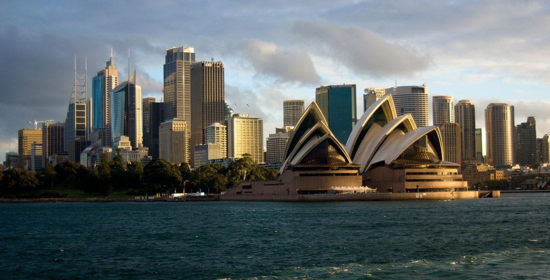 В Сиднее зафиксировали рекордную за почти 80 лет жару