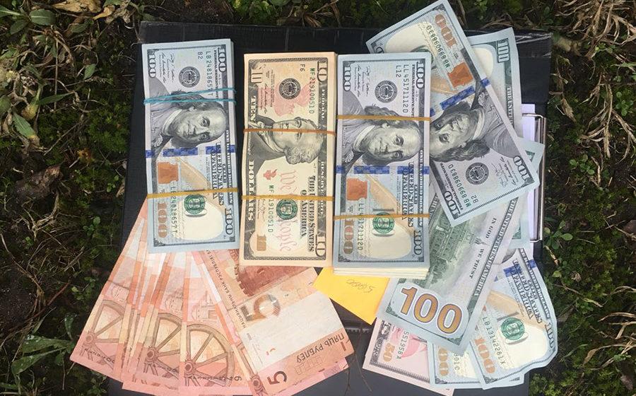Курсы валют снова рванули вверх