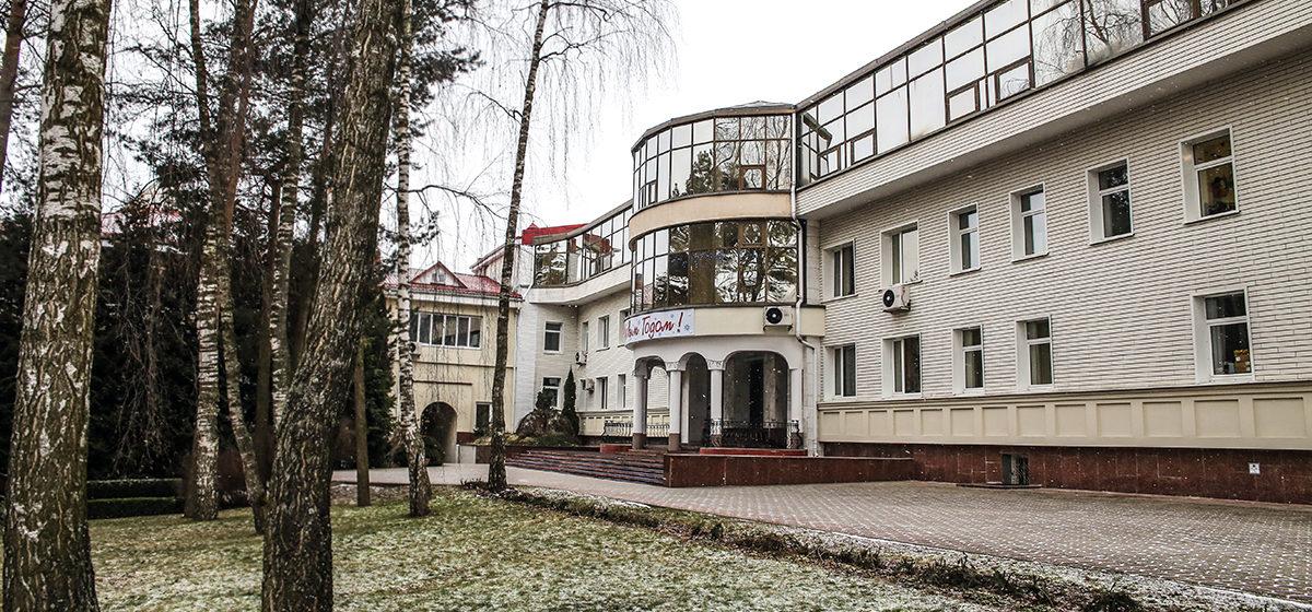 «Объявляется простой». Есть ли посетители в санаториях в Барановичском регионе