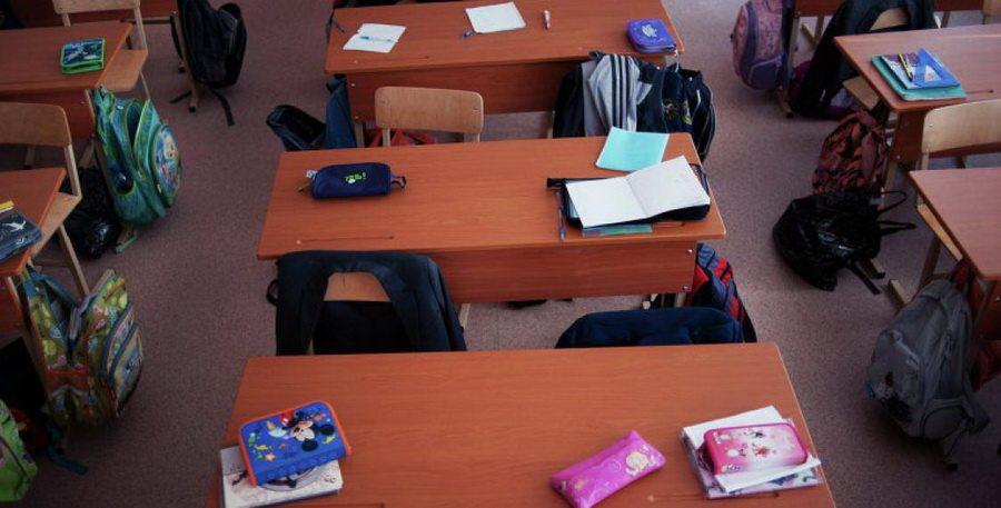 В гимназиях отменили вступительные экзамены в 5-е классы