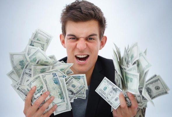 В США все участники лотереи выиграли по 500 долларов
