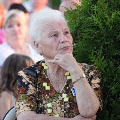 Скончалась мать известного российского музыканта Михаила Круга