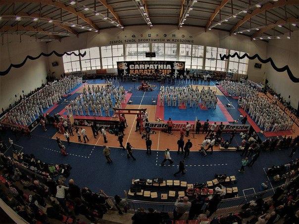Барановичская школьница привезла из Польши серебро чемпионата страны по каратэ