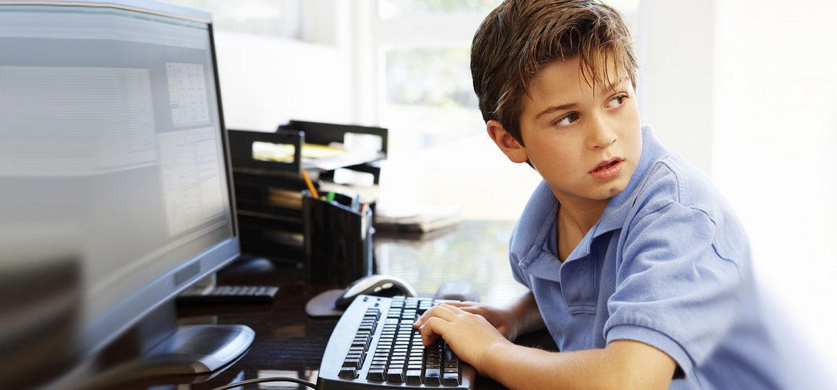 МВД хочет усилить защиту детей от педофилов в интернете