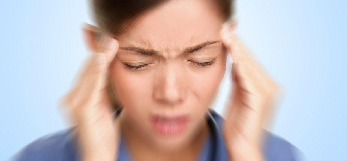 Почему по утрам болит голова: главные причины