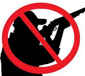 Вокруг Барановичей определили места, где запрещено охотиться