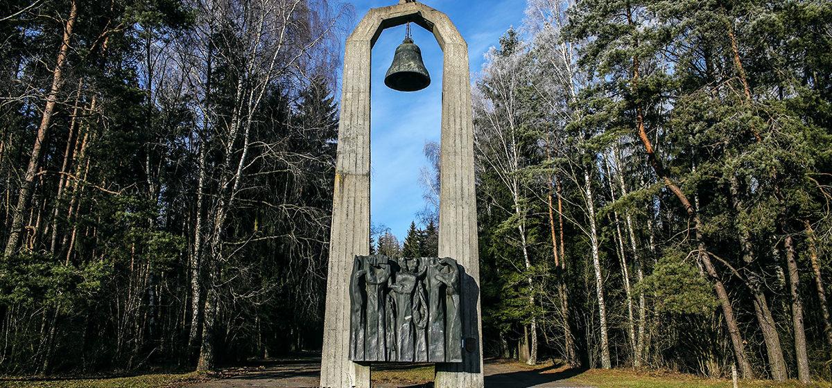 Барановичский IQ. Знают ли горожане, кому посвящен мемориальный комплекс «Урочище Гай»?