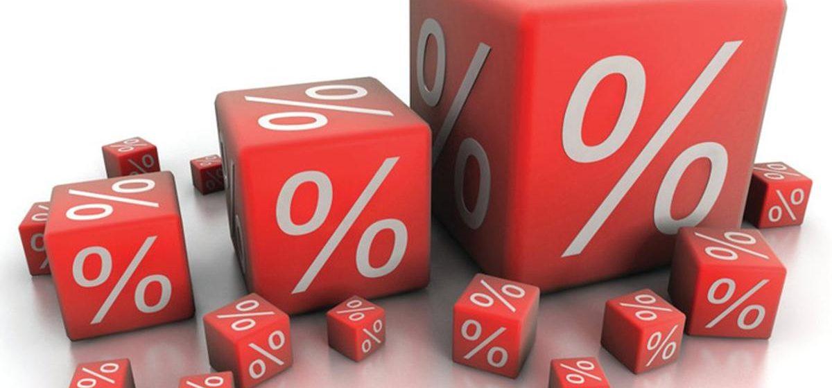 В Беларуси установлен предельный размер годовой процентной ставки по микрозаймам