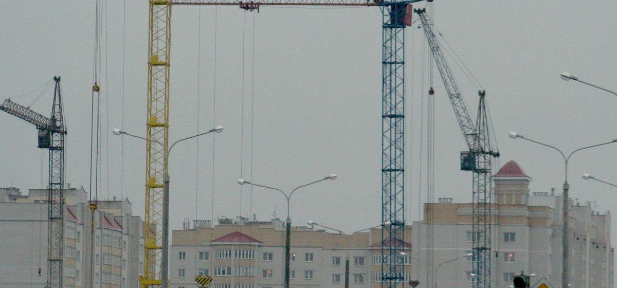 Стало известно, когда в  Боровках начнут строить детский сад