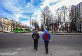 Что изменится в дорожном движении в Барановичах, рассказали в ГАИ