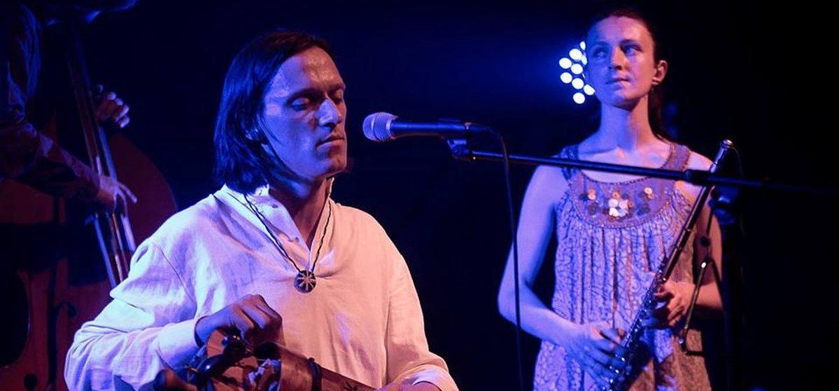 В Барановичах пройдет концерт лидера группы Vuraj