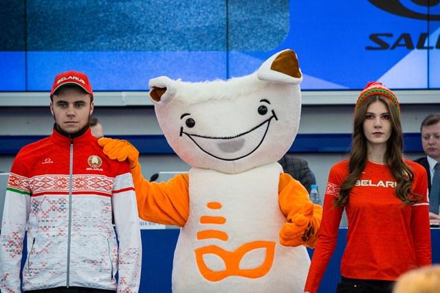 Беларусь на зимней Олимпиаде в Корее представят 28 спортсменов