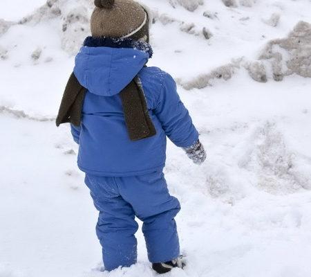 В Витебске из детского сада сбежал 6-летний мальчик – воспитательница уволилась сама